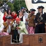 Tempus Expireatia Pirates
