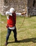 Cosmeston Manor Archers 1